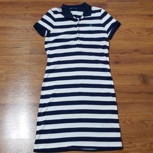 Women's Ralph Lauren Polo Dress